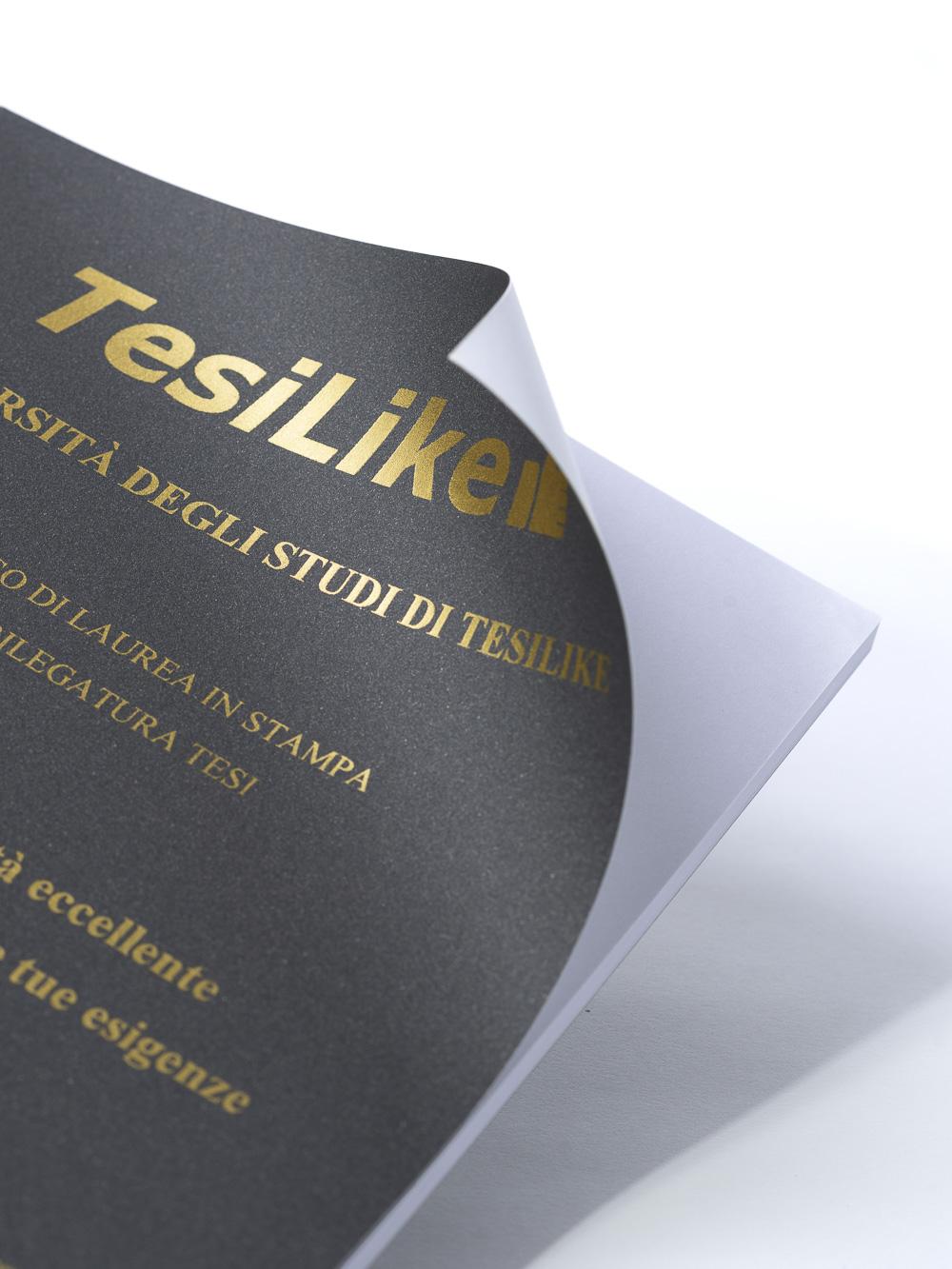 copertina-tesi-flessibile-grigia-frontespizio-oro-dettaglio3-tesilike