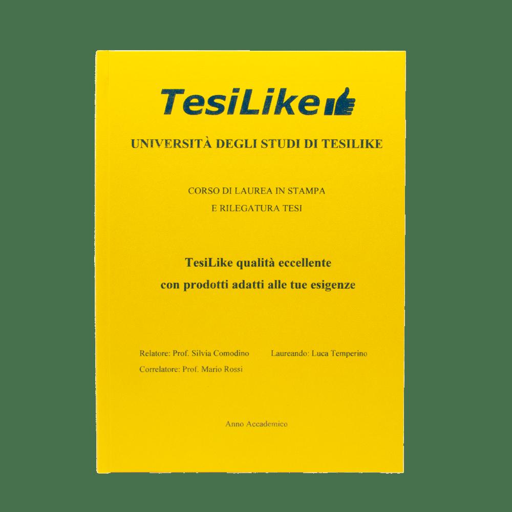 copertina-la-classica-gialla-tesilike