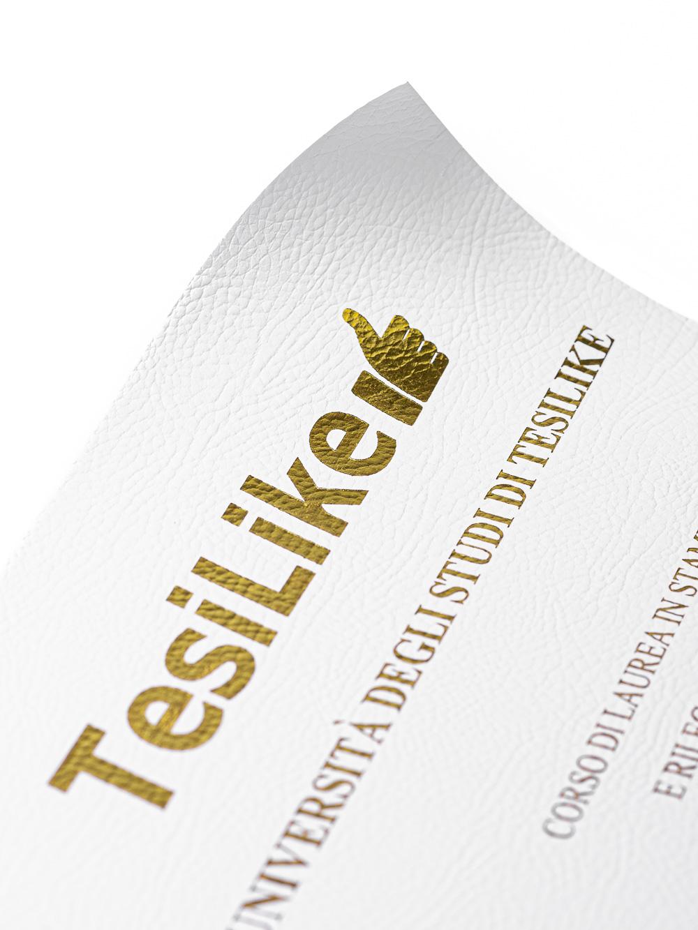 copertina-tesi-flessibile-morbida-bianca-frontespizio-oro-dettaglio2-tesilike