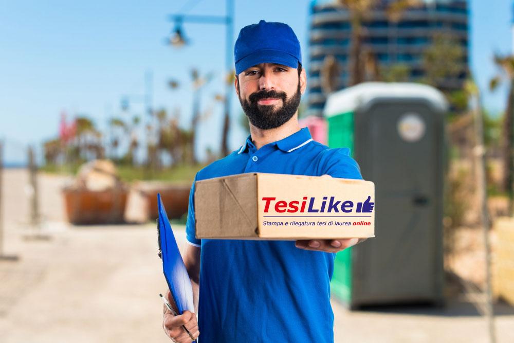 Tesi-express-tesilike